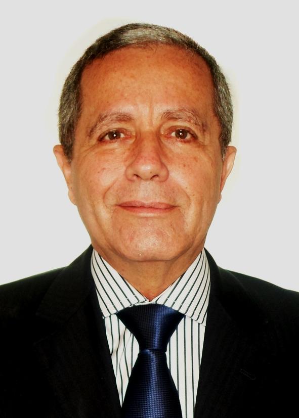 Joberto Martins