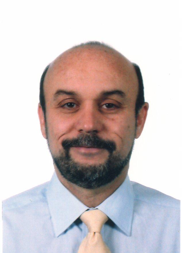 Nelson Luis Saldanha da Fonseca